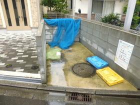 成増駅 徒歩21分共用設備