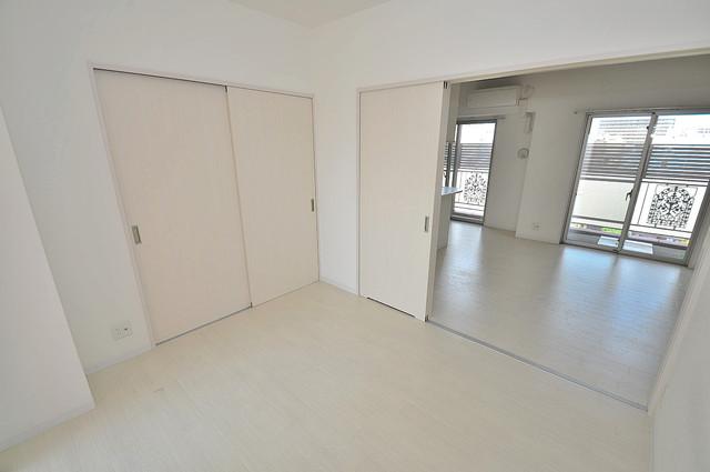 TSカーサテルッツオ 解放感たっぷりで陽当たりもとても良いそんな贅沢なお部屋です。