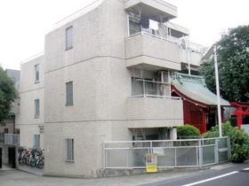 千歳船橋駅 徒歩17分の外観画像