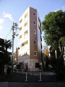 大岡山駅 徒歩9分の外観画像