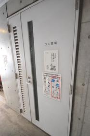 プレミアステージ内神田共用設備