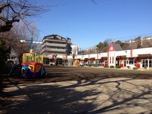 スペリオールパレス[周辺施設]幼稚園・保育園