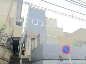 新横浜駅 徒歩9分の外観画像
