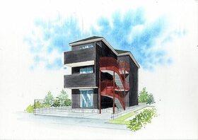 ハーミットクラブハウストゥギャザー東寺尾の外観画像