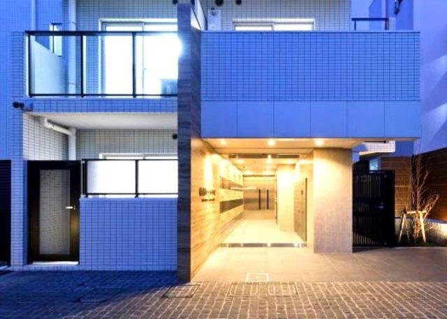 シーフォルム横濱桜木町外観