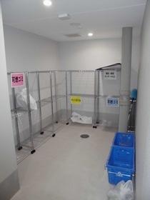 川崎駅 徒歩8分共用設備