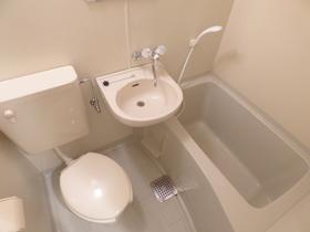 浴室※同タイプ別部屋