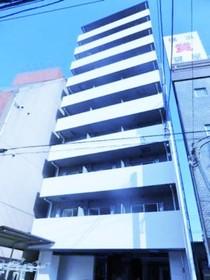 リヴシティ横濱末吉町の外観画像