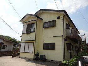 新川荘の外観画像