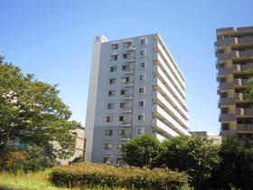 第一京浜沿いの立地。