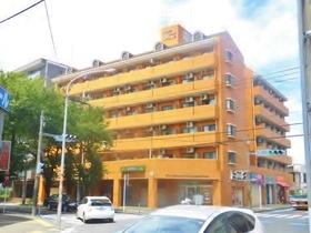 ライオンズマンション桜ヶ丘駅前の外観画像