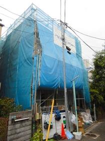 中目黒駅 徒歩6分の外観画像