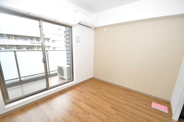 PARK HILLS 北巽 felice 朝には心地よい光が差し込む、このお部屋でお休みください。