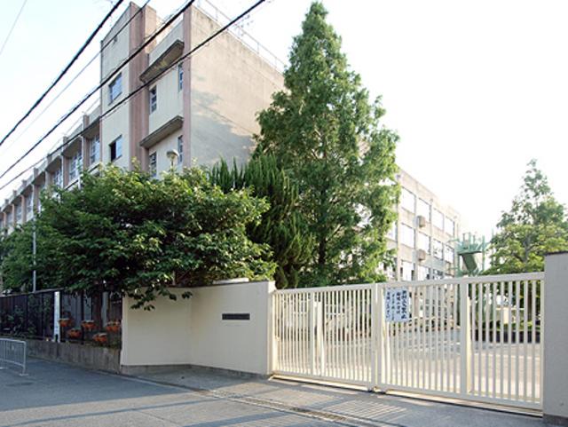 カーサ山野 東大阪市立若江中学校