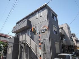 福田ビルの外観画像