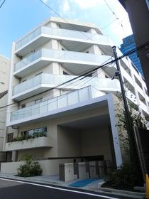 アトラス四谷本塩町の外観画像