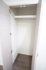 レジデンス羽田 504号室