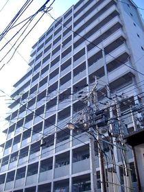 ラ・レジダンス・ド・福岡県庁前 : 4階外観