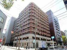 グリフィン横浜・山下公園弐番館の外観画像