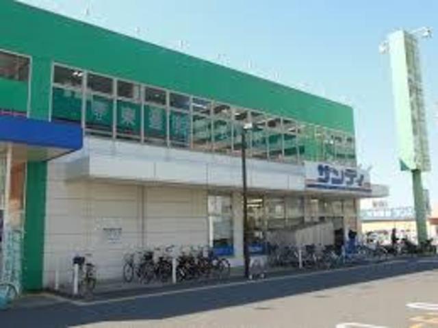 サンディ東岸和田店