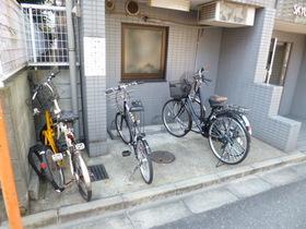 スカイコート新宿第3駐車場