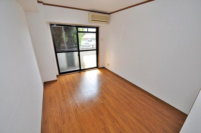 大宝長田ル・グラン シンプルな単身さん向きのマンションです。