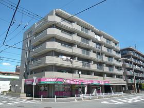 エアリー横浜の外観画像