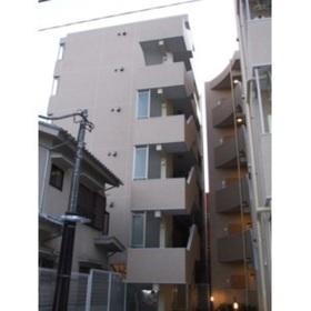 VIVRE横浜白楽弐番館の外観画像