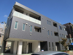 ビューノ高幡の外観画像