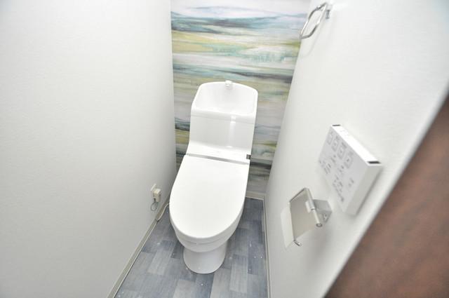 ラモーナ巽北Ⅱ 清潔で落ち着くアナタだけのプライベート空間ですね。