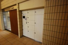 田町駅 徒歩11分共用設備