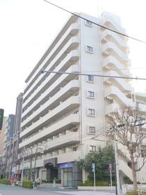 ストーク北新宿の外観画像