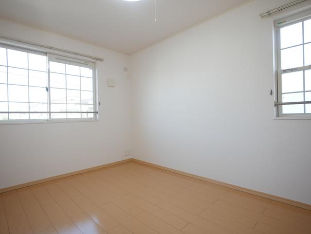 ベリーリーフⅡ居室