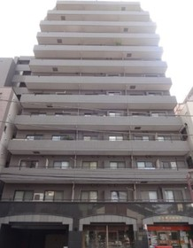 シーアイマンション根津弥生坂の外観画像