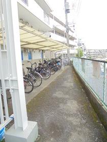 シャトール田口戸塚Ⅰ共用設備