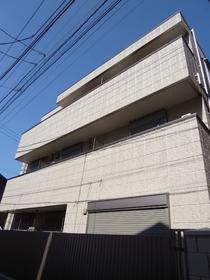 高田馬場駅 徒歩10分の外観画像