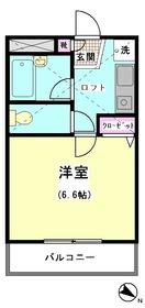 シティライブ東六郷 202号室