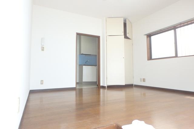RSハウス居室