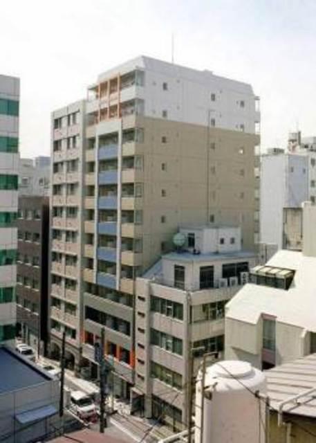 ガラ・ステージ神田小川町外観