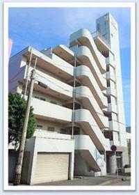 ウィンベルソロ横浜阪東橋壱号館の外観画像