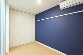 B−フォレスト 102号室