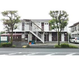町田駅 徒歩12分の外観画像