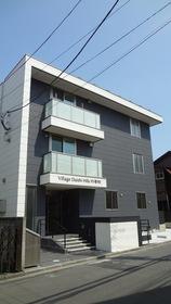 Village Daishi Hills 四番館の外観画像