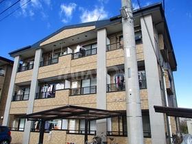 クレールメゾンエー棟(クレールメゾンA棟)の外観画像