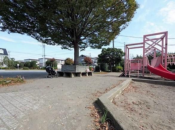 ラフレシール[周辺施設]公園