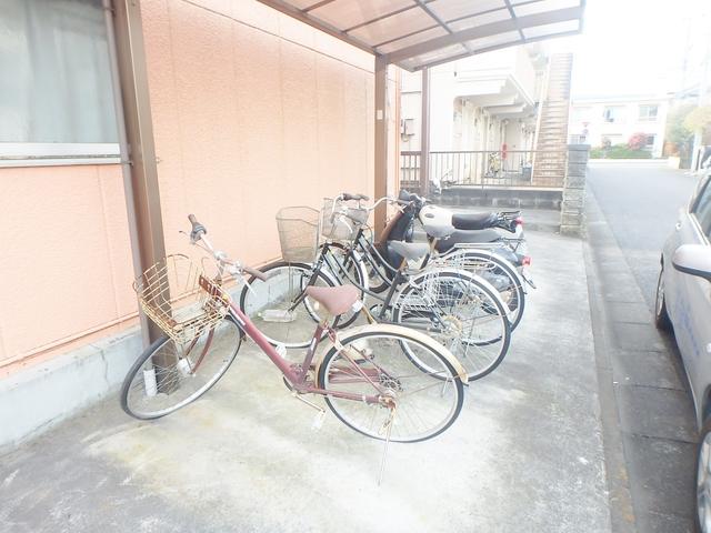 YORIYA第2マンション(ヨリヤ)共用設備