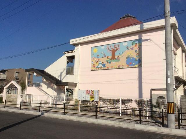 高石市立北幼稚園