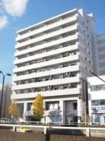 コモド横浜サウスの外観画像