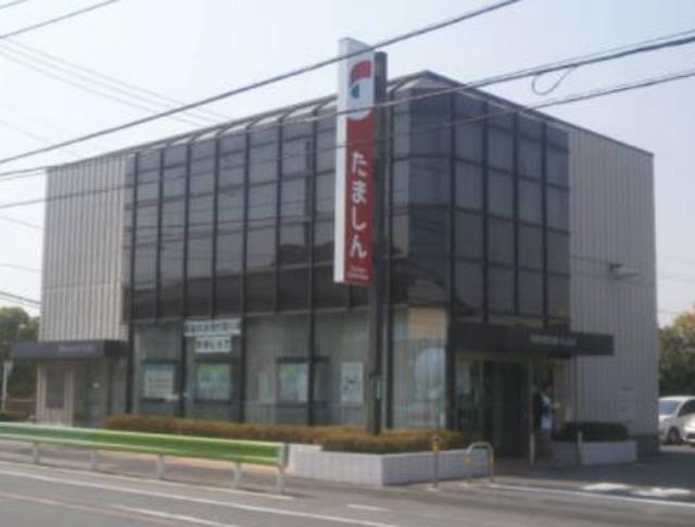 JUN平山城[周辺施設]銀行