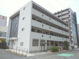 (シニア限定)ヘーベルVillage横須賀中央の外観画像